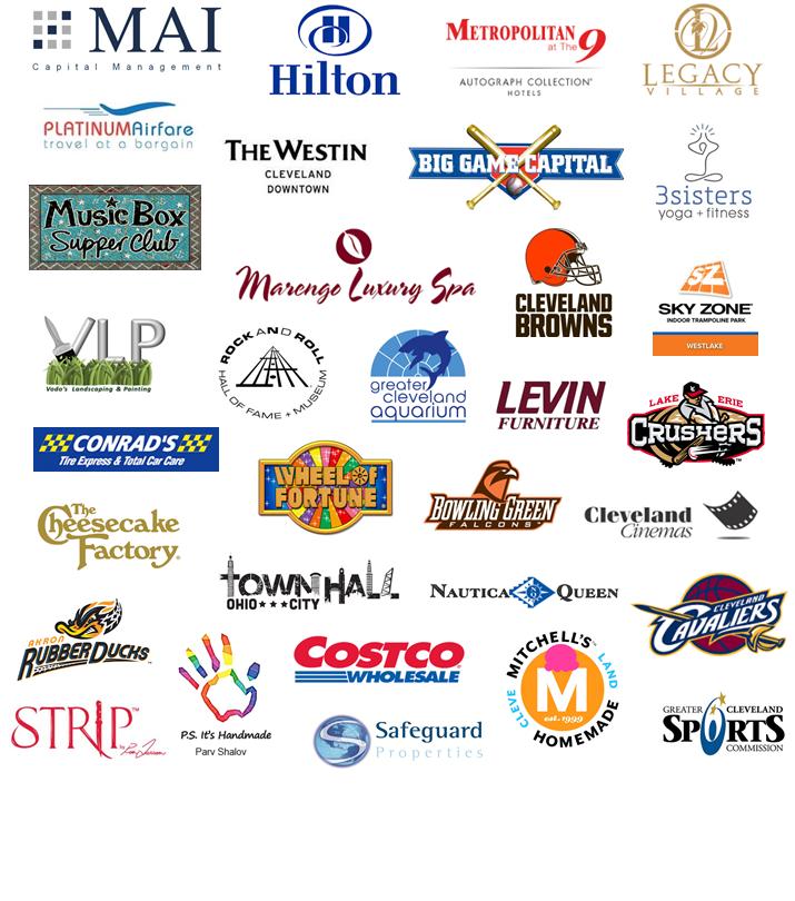 2017 sponsors for web5